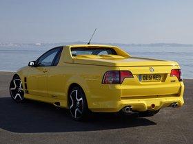 Ver foto 14 de Vauxhall VXR8 Maloo 2012