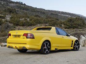 Ver foto 13 de Vauxhall VXR8 Maloo 2012