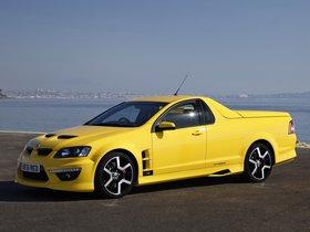 Ver foto 10 de Vauxhall VXR8 Maloo 2012