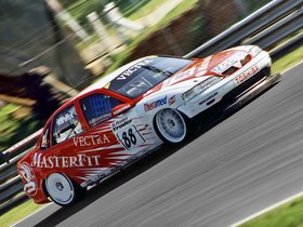 Ver foto 9 de Vauxhall Vectra BTCC 1996