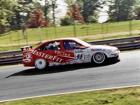 Ver foto 8 de Vauxhall Vectra BTCC 1996