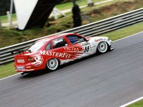 Ver foto 5 de Vauxhall Vectra BTCC 1996