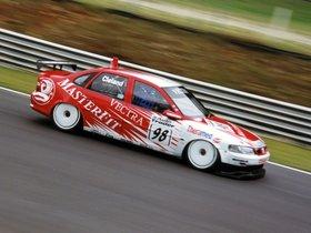 Ver foto 4 de Vauxhall Vectra BTCC 1996