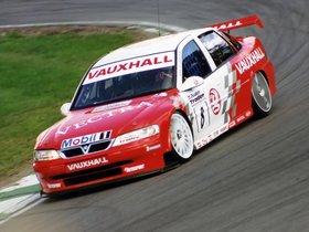 Ver foto 3 de Vauxhall Vectra BTCC 1996