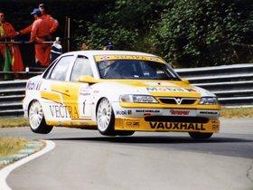 Ver foto 2 de Vauxhall Vectra BTCC 1996