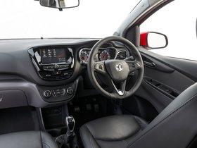 Ver foto 30 de Vauxhall Viva 2015