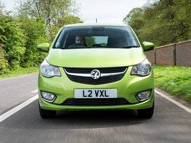 Ver foto 20 de Vauxhall Viva 2015