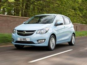 Ver foto 17 de Vauxhall Viva 2015