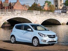 Ver foto 11 de Vauxhall Viva 2015