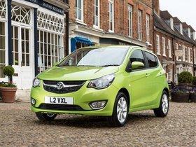 Ver foto 10 de Vauxhall Viva 2015