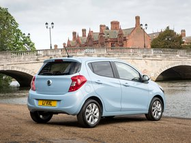 Ver foto 8 de Vauxhall Viva 2015
