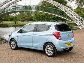 Ver foto 7 de Vauxhall Viva 2015