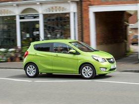 Ver foto 5 de Vauxhall Viva 2015