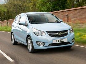 Ver foto 2 de Vauxhall Viva 2015