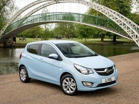 Ver foto 1 de Vauxhall Viva 2015