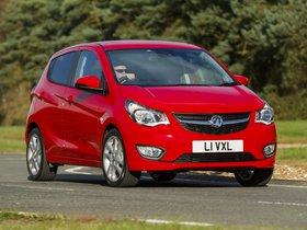 Ver foto 26 de Vauxhall Viva 2015