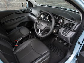 Ver foto 25 de Vauxhall Viva 2015