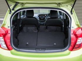 Ver foto 22 de Vauxhall Viva 2015