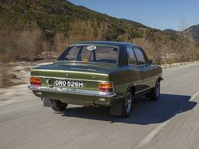 Ver foto 8 de Vauxhall Viva GT 1967