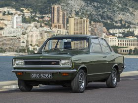 Ver foto 5 de Vauxhall Viva GT 1967