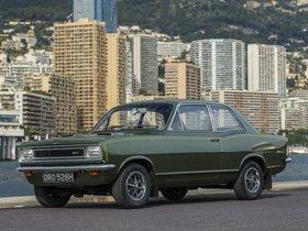 Ver foto 4 de Vauxhall Viva GT 1967