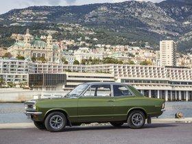 Ver foto 3 de Vauxhall Viva GT 1967