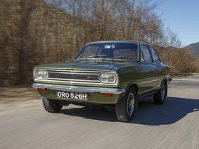 Ver foto 1 de Vauxhall Viva GT 1967