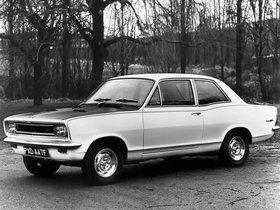 Ver foto 14 de Vauxhall Viva GT 1967