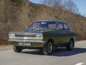 Ver foto 13 de Vauxhall Viva GT 1967