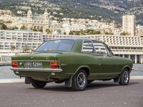 Ver foto 11 de Vauxhall Viva GT 1967