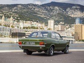 Ver foto 10 de Vauxhall Viva GT 1967