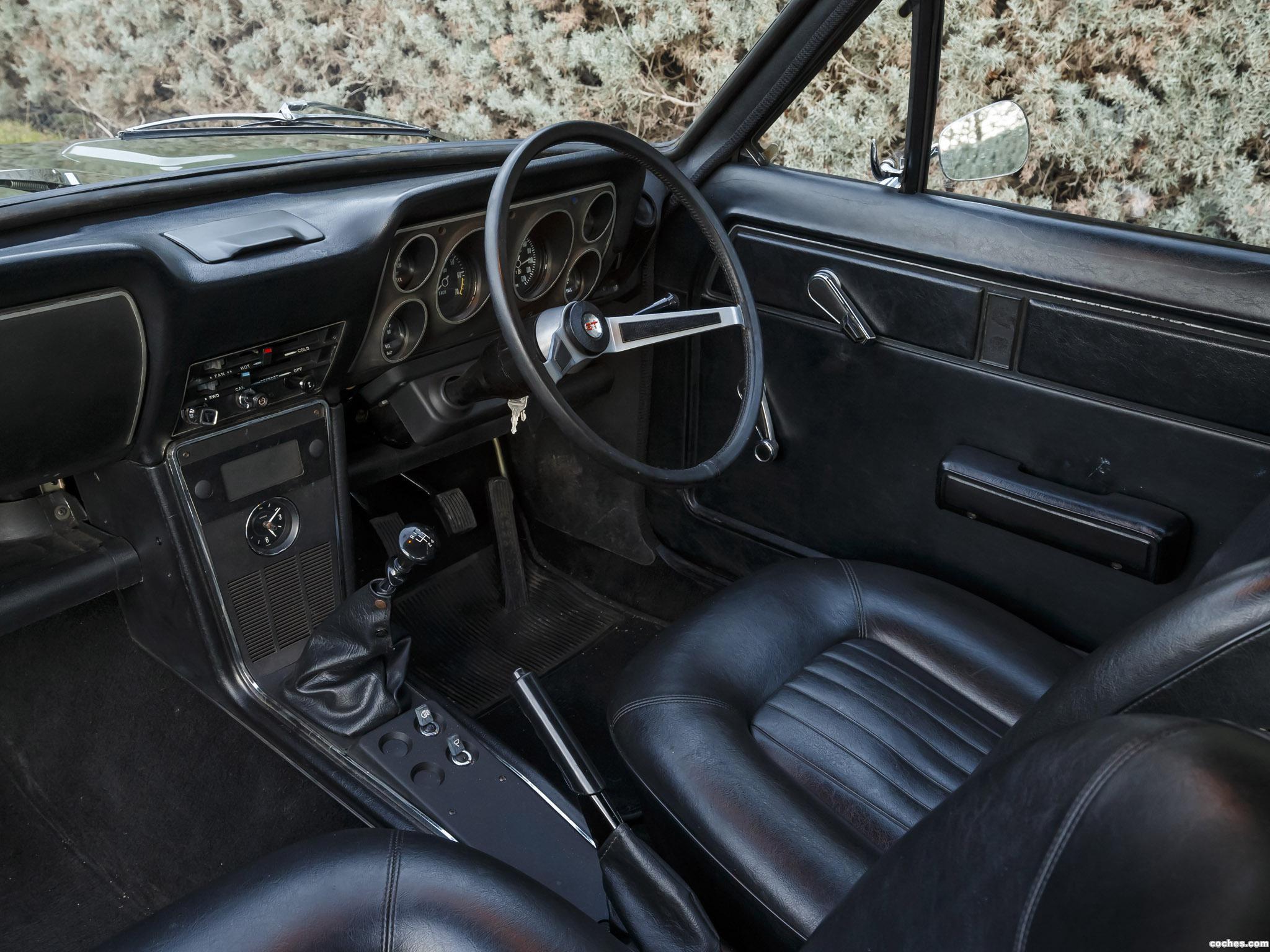 Foto 15 de Vauxhall Viva GT 1967