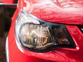 Ver foto 20 de Vauxhall Viva GT 2017