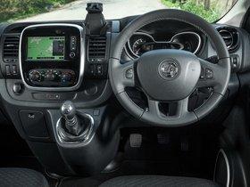 Ver foto 16 de Vauxhall Vivaro Doublecab L2 Biturbo Limited Edition 2017