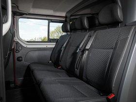 Ver foto 12 de Vauxhall Vivaro Doublecab L2 Biturbo Limited Edition 2017