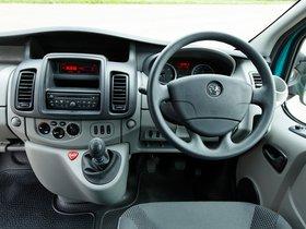 Ver foto 17 de Vauxhall Vivaro Van EcoFlex 2012