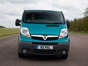 Ver foto 6 de Vauxhall Vivaro Van EcoFlex 2012