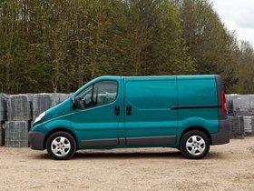 Ver foto 3 de Vauxhall Vivaro Van EcoFlex 2012