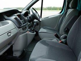 Ver foto 16 de Vauxhall Vivaro Van EcoFlex 2012