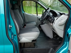 Ver foto 15 de Vauxhall Vivaro Van EcoFlex 2012