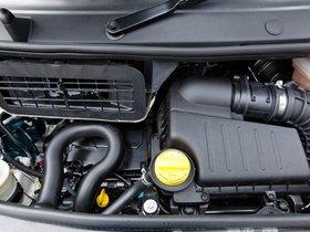 Ver foto 13 de Vauxhall Vivaro Van EcoFlex 2012
