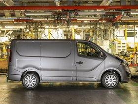 Ver foto 3 de Vauxhall Vivaro 2014