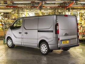 Ver foto 2 de Vauxhall Vivaro 2014