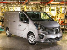 Ver foto 1 de Vauxhall Vivaro 2014
