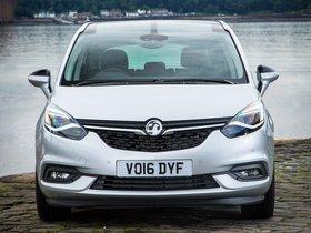 Ver foto 15 de Vauxhall Zafira Tourer 2016