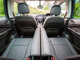 Ver foto 24 de Vauxhall Zafira Tourer 2016