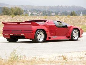 Ver foto 6 de Vector W8  1990