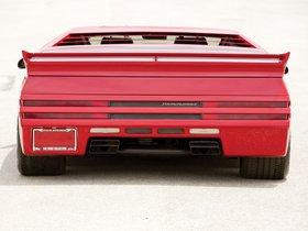Ver foto 3 de Vector W8  1990