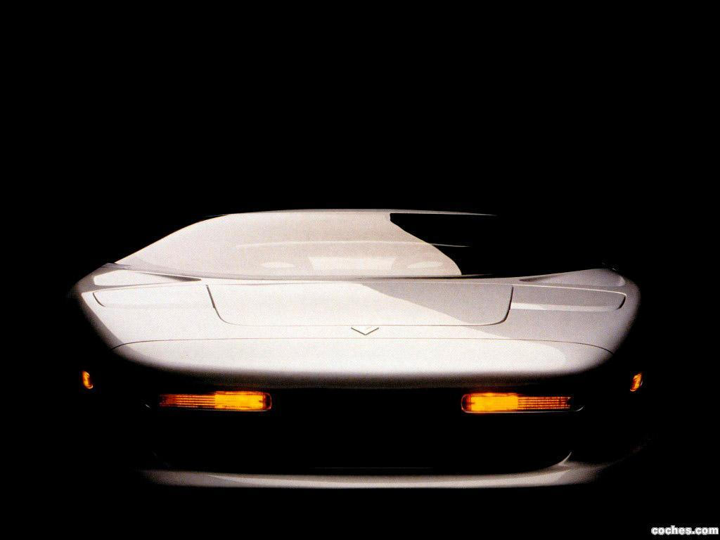 Foto 0 de Vector WX3 1993