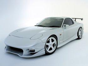 Ver foto 1 de Veilside Mazda RX-7 C2 FD 1991